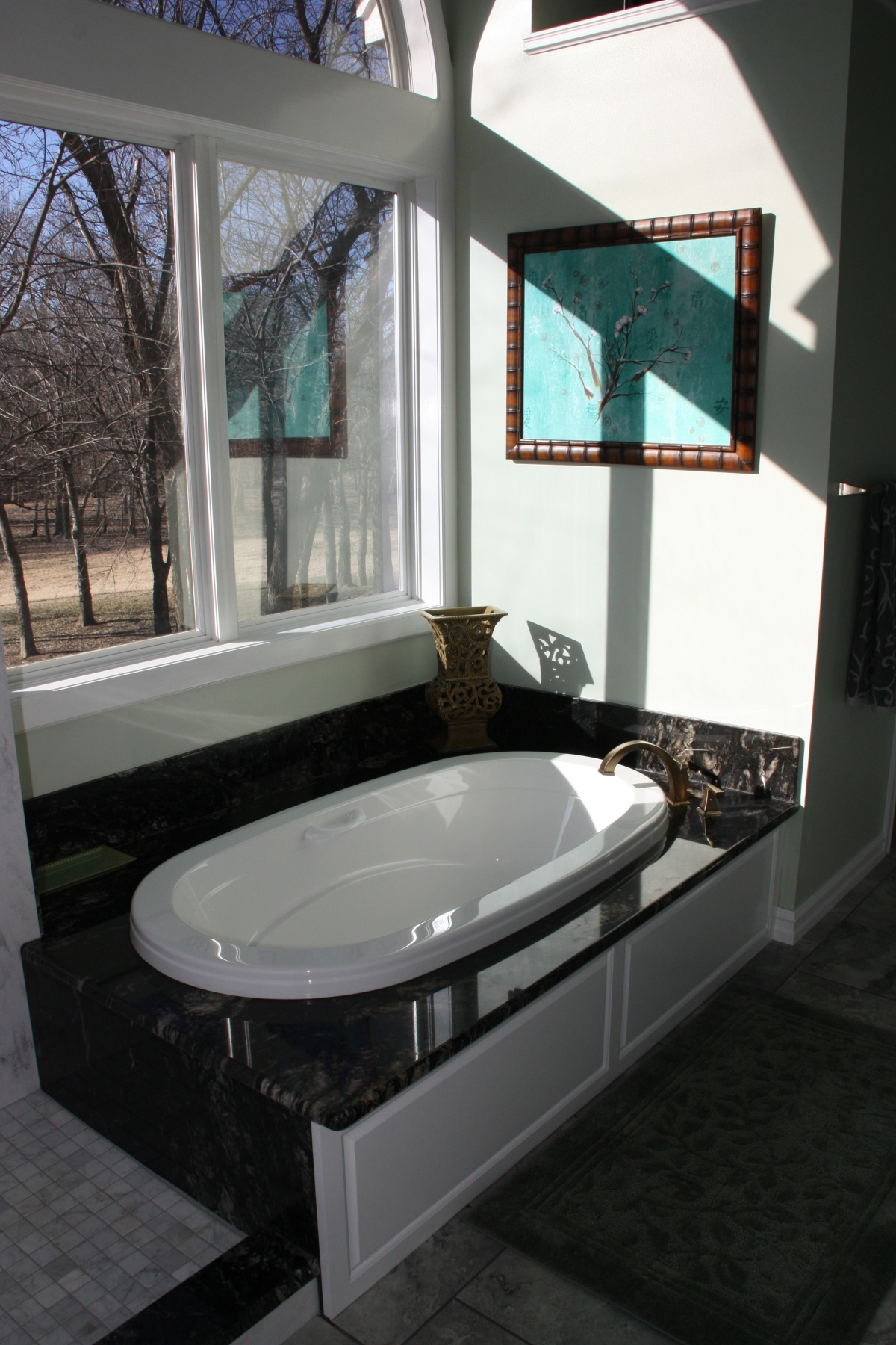 Top Reasons for Bathroom Renovations