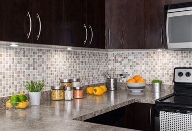 Don't Rule Out Laminate Countertops Just Yet
