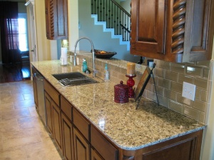 Bon Kitchen Countertop And Sink