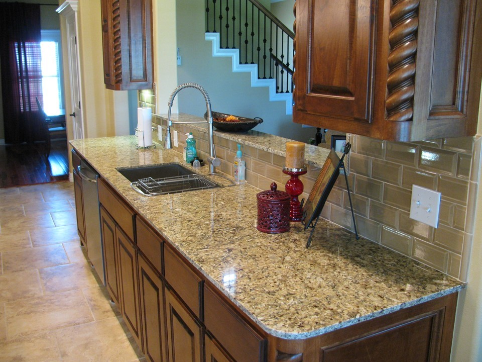 3 Ways to Get a Luxury Look with Laminate Countertops