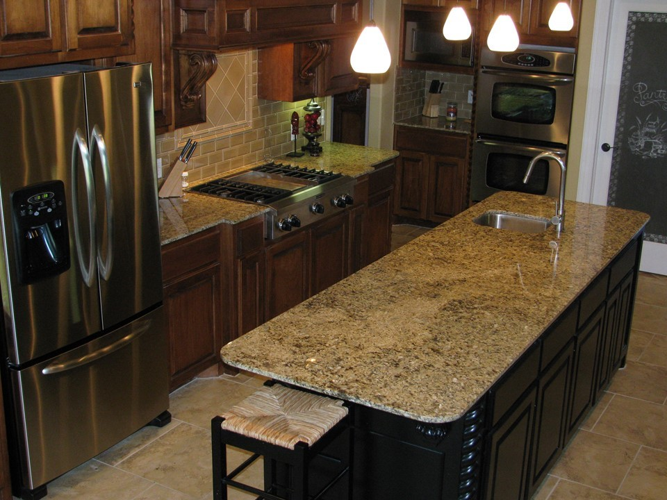 Details for Successful Galley-Style Kitchen Remodeling