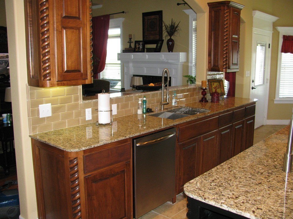 4 Ways to Keep Your Tulsa Kitchen Remodel on Track