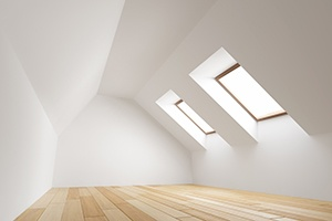 Attic Conversions for Added Space