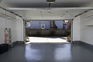 Garage Conversion for Added Space
