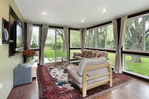 Enhance Your Summer With A Sunroom Addition