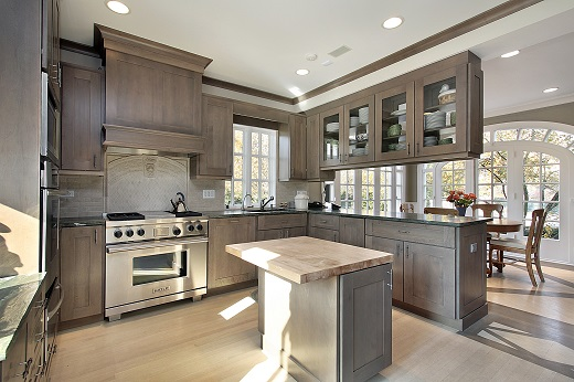 Kitchen Remodeling in Tulsa with Timco