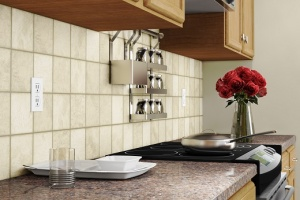 Timco Construction Provides Countertops in Tulsa