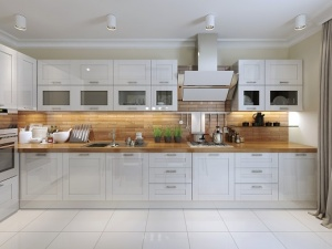 Popular Flooring Options for Tulsa Kitchen Remodels