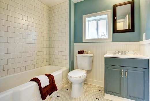 What to Expect During a Bathroom Remodel in Tulsa