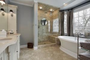 The Benefits of Bathroom Renovations in Tulsa