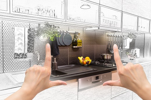 Timco Construction Makes Tulsa Kitchen Remodels Easy