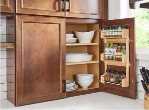 Enhance Your Kitchen with Waypoint Living Spaces® Cabinets