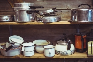 3 Ways to Declutter and Organize Your Kitchen