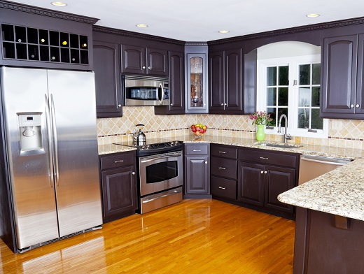 3 Considerations When Buying Kitchen Cabinets